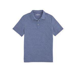 VINEYARD VINES Shep Stripe Edgartown Polo Shirt